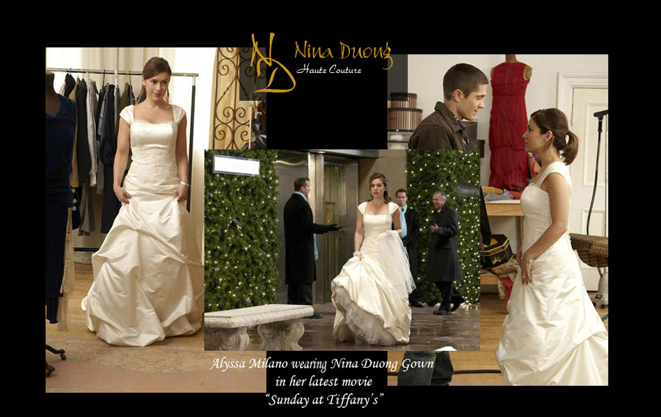 Milano wedding